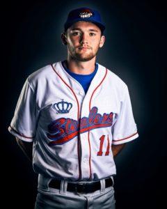 # 11 Jordan Edmonds