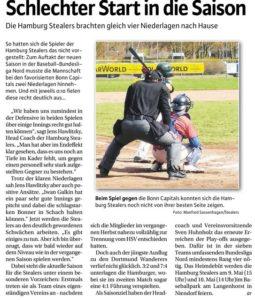 Niendorfer Wochenblatt, 22.4.2015