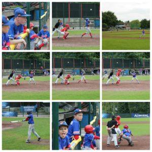 Stealers Jugend I vs. Knights 1.7.2016 5