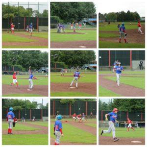 Stealers Jugend I vs. Knights 1.7.2016 6