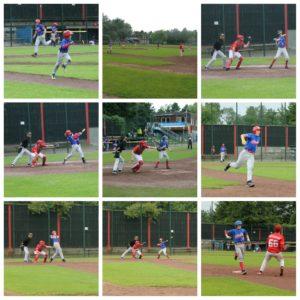 Stealers Jugend I vs. Knights 1.7.2016 7