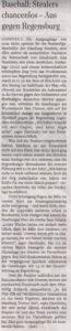 Hamburger Abendblatt, 15.8.2016
