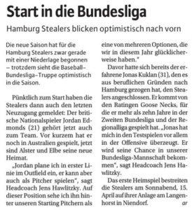 Niendorfer Wochenblatt, 12.4.2017