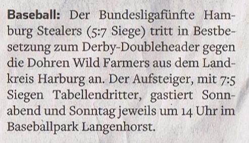 Hamburger Abendblatt, 27.5.2017