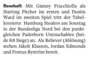 Hamburger Abendblatt. 16.6.2017.2