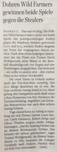 Hamburger Abendblatt, 2.5.2018