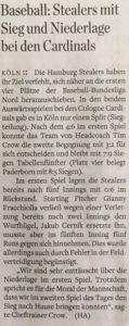 Hamburger Abendblatt, 22.5.2018