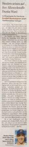 Hamburger Abendblatt, 2.6.2018
