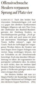 Hamburger Abendblatt, 4.6.2018