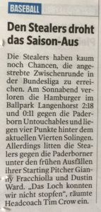 Hamburger Morgenpost, 11.6.2018