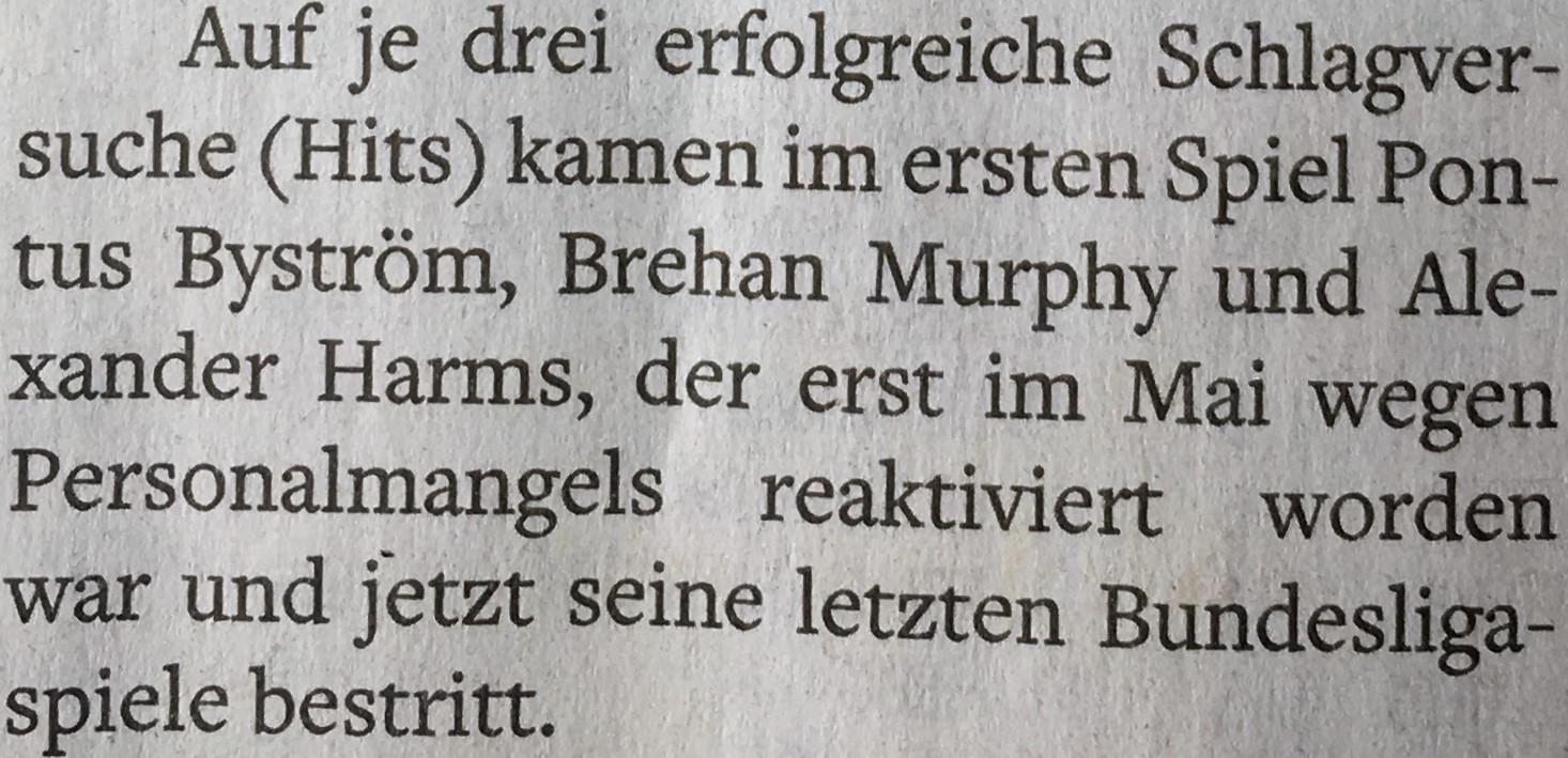 Hamburger Abendblatt, 20.8.2018 (2)
